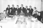 Waterloo Lutheran University Student's Council, 1967-68