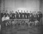Waterloo College History Club, 1953-54
