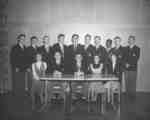 Students' Legislative Executive, 1953-54