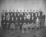 Inter-Varsity Christian Fellowship, Waterloo College, 1953-54