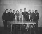Waterloo College Record Club, 1953-54
