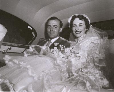 M. & Mme. André Lafrenière / Mr. & Mrs. André Lafrenière