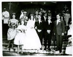 Mariage de M.Mme. Donald Lavigne / Wedding of Mr.Mrs. Donald Lavigne
