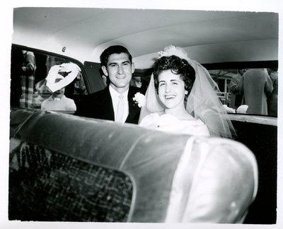 Mariage de M. & Mme. Romeo Levac / Wedding of Mr. & Mrs. Romeo Levac