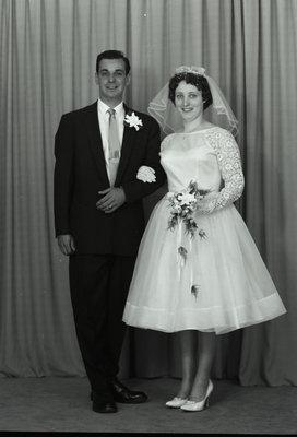 Mariage de Dillen Laberge et Jeannine Bastien / Wedding of Dillen Laberge and Jeannine Bastien.
