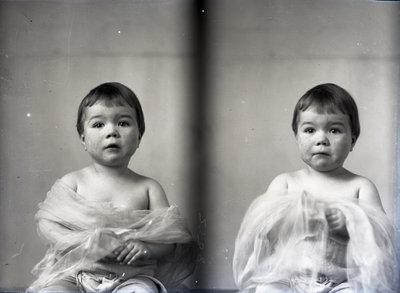 Enfant / Child