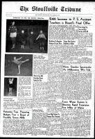 Stouffville Tribune (Stouffville, ON), March 22, 1951