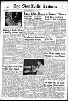 Stouffville Tribune (Stouffville, ON), April 12, 1951