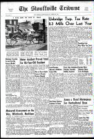 Stouffville Tribune (Stouffville, ON), August 23, 1951