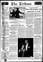 Stouffville Tribune (Stouffville, ON), January 7, 1971