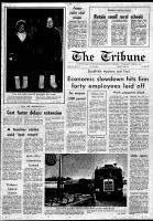 Stouffville Tribune (Stouffville, ON), April 8, 1971
