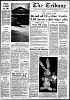 Stouffville Tribune (Stouffville, ON), April 15, 1971