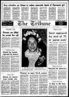 Stouffville Tribune (Stouffville, ON), May 13, 1971