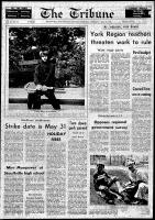 Stouffville Tribune (Stouffville, ON), May 27, 1971