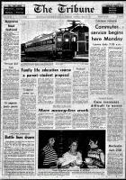 Stouffville Tribune (Stouffville, ON), June 24, 1971
