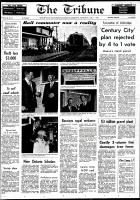 Stouffville Tribune (Stouffville, ON), July 1, 1971