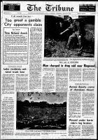 Stouffville Tribune (Stouffville, ON), August 12, 1971
