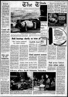Stouffville Tribune (Stouffville, ON), August 26, 1971