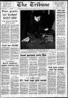 Stouffville Tribune (Stouffville, ON), September 2, 1971