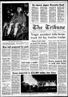 Stouffville Tribune (Stouffville, ON), September 9, 1971