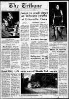 Stouffville Tribune (Stouffville, ON), September 16, 1971