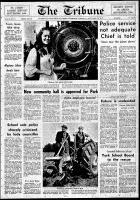 Stouffville Tribune (Stouffville, ON), September 23, 1971