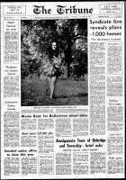 Stouffville Tribune (Stouffville, ON), October 21, 1971