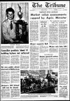 Stouffville Tribune (Stouffville, ON), December 2, 1971