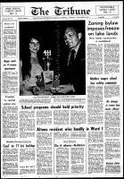 Stouffville Tribune (Stouffville, ON), December 9, 1971