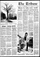 Stouffville Tribune (Stouffville, ON), December 16, 1971