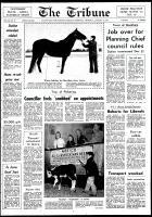 Stouffville Tribune (Stouffville, ON), January 13, 1972