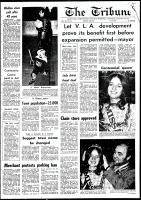 Stouffville Tribune (Stouffville, ON), January 20, 1972