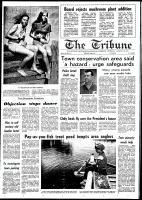 Stouffville Tribune (Stouffville, ON), August 10, 1972