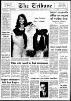 Stouffville Tribune (Stouffville, ON), August 17, 1972