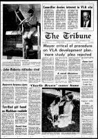 Stouffville Tribune (Stouffville, ON), September 21, 1972