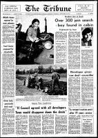 Stouffville Tribune (Stouffville, ON), September 28, 1972