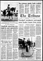 Stouffville Tribune (Stouffville, ON), October 5, 1972