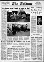Stouffville Tribune (Stouffville, ON), October 12, 1972