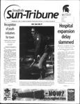 Stouffville Sun-Tribune (Stouffville, ON), 31 May 2008