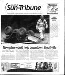 Stouffville Sun-Tribune (Stouffville, ON), 21 May 2009
