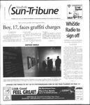 Stouffville Sun-Tribune (Stouffville, ON), 14 Jan 2010