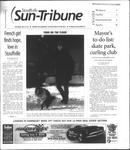 Stouffville Sun-Tribune (Stouffville, ON), 16 Jan 2010