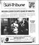 Stouffville Sun-Tribune (Stouffville, ON), 21 Jan 2010