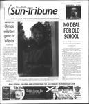 Stouffville Sun-Tribune (Stouffville, ON), 23 Jan 2010