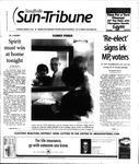 Stouffville Sun-Tribune (Stouffville, ON)31 Mar 2011