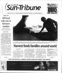 Stouffville Sun-Tribune (Stouffville, ON)4 Aug 2011