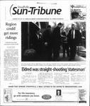 Stouffville Sun-Tribune (Stouffville, ON)20 Oct 2011