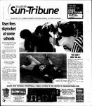 Stouffville Sun-Tribune (Stouffville, ON), 15 Sep 2012