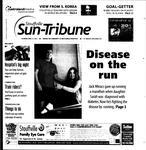 Stouffville Sun-Tribune (Stouffville, ON)27 Apr 2013
