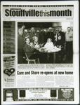 Whitchurch-Stouffville This Month (Stouffville Ontario: Star Marketing (1460912 Ontario Inc), 2001), 1 Feb 2002